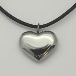 Titanhjärta - Massive heart