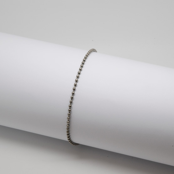 Titanarmband - Ball chain