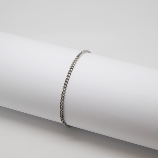 Titanarmband - Thin level