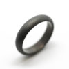 Round 5 mm med oxidized grå yta